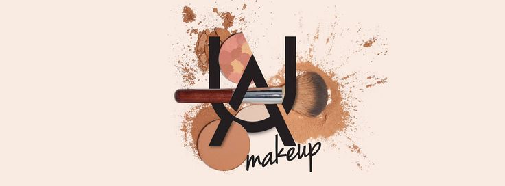 Makeup Artist Logo by Mihai Frankfurt