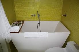 soaking tub with shower - Google Search