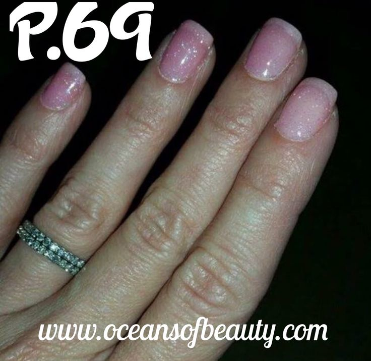 29 best EZ Dip Powder Gel Nails images on Pinterest | Gel nails ...