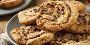 Cara Membuat Kue Kering Coklat Kacang