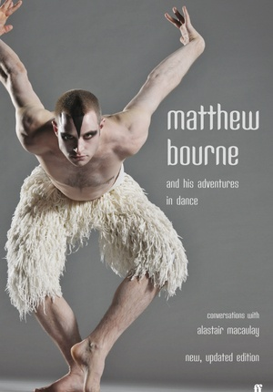 'Matthew Bourne and His Adventures in Dance' by Matthew Bourne - I absolutely love his dance productions. Have seen many of them at Saddler's Wells in London [click on cover for sample of first 10% of book]