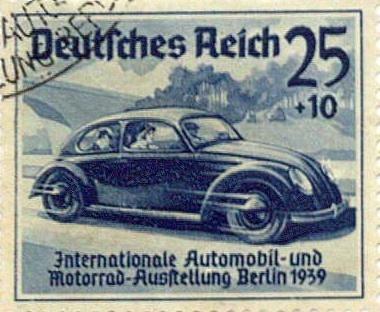 Käfer | Deutfches Reich, Berlin 1939