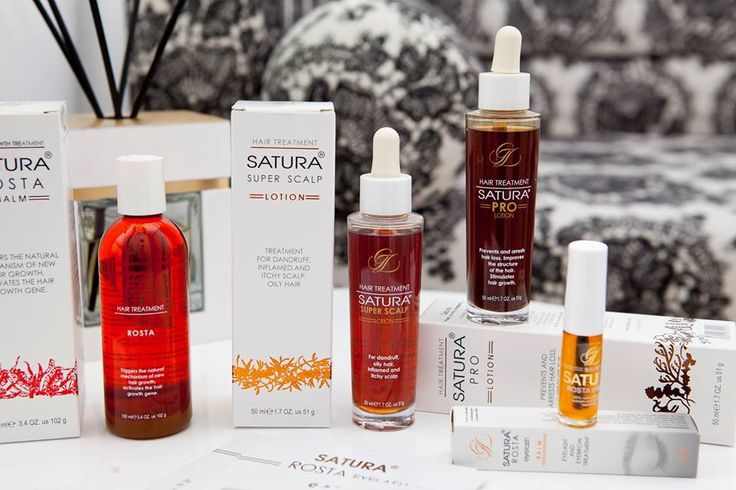 SATURA® HAIR TREATMENT HAND MADE IN THE UK #satura #hairtreatment #hairloss #alopecia #trychologist #longhairdontcare #annakuznetsova #trychologwarszawa