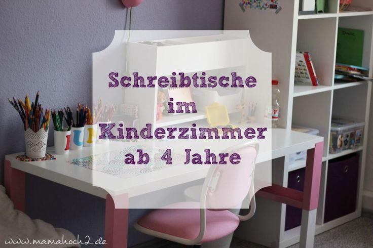 schreibtisch f r 4 j hrige kinderzimmer einrichten pinterest schreibtische kinderzimmer. Black Bedroom Furniture Sets. Home Design Ideas