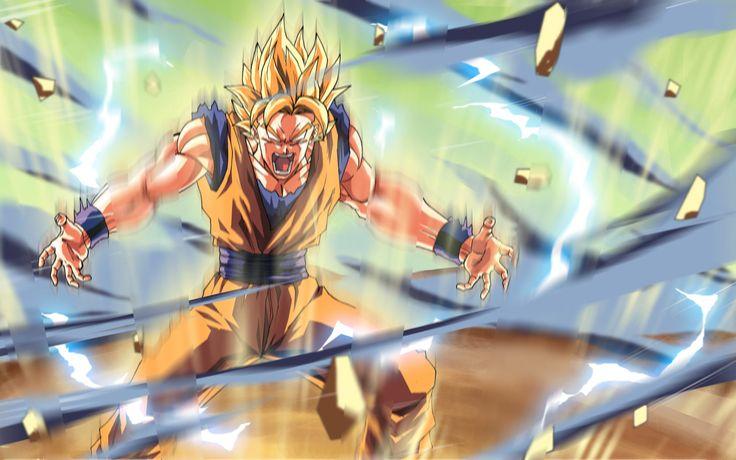 Pin By Jordan On Justicia Dragon Ball Dragonball Z Wallpaper Dragon Ball Art