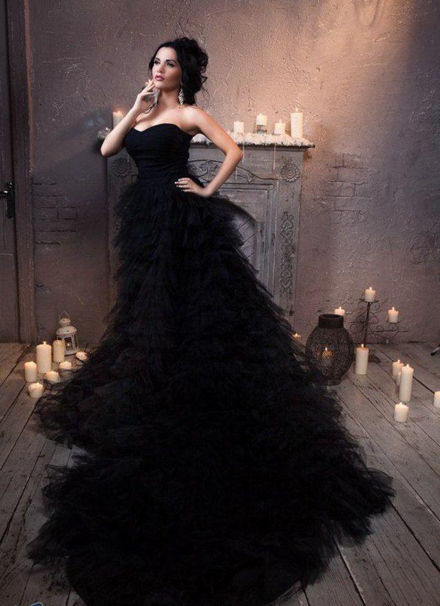 Черное платье Стоимость аренды 1 сутки2500 Обеспечительный платеж (руб)0 Минимальный срок аренды1 сутки