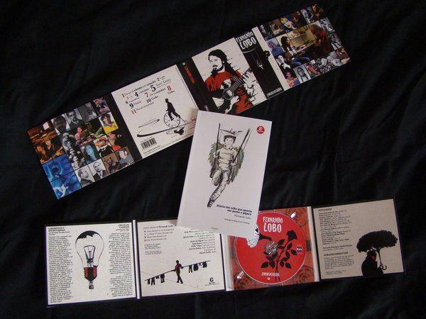 """#MUSICA #FOLK #CROWDFUNDEADO #CROWDFUNDING """"Para seguir"""" es mi nuevo disco, lleno de buenas vibraciones, una colección de canciones que son un viaje sonoro del rock a la la rumba pasando por el folk, la bossa o el country con letras cuidadas que hablan un poco de todo, de ti y de mí. Recompensa: cd+libro poemas. http://www.verkami.com/projects/8624-participa-en-el-nuevo-disco-de-fernando-lobo Crowdfunding verkami"""