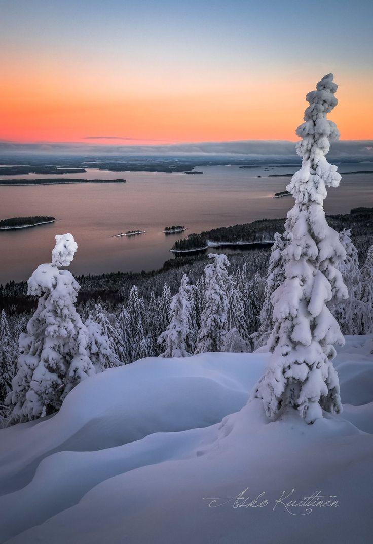 Koli Suomi - Finland