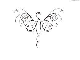 phoenix rising tattoo - Google Search