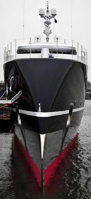 Mega Yachts - Seatech Marine Products & Daily Watermakers