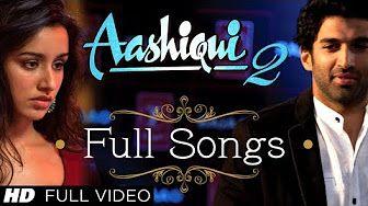 aashiqui 2 video songs - YouTube
