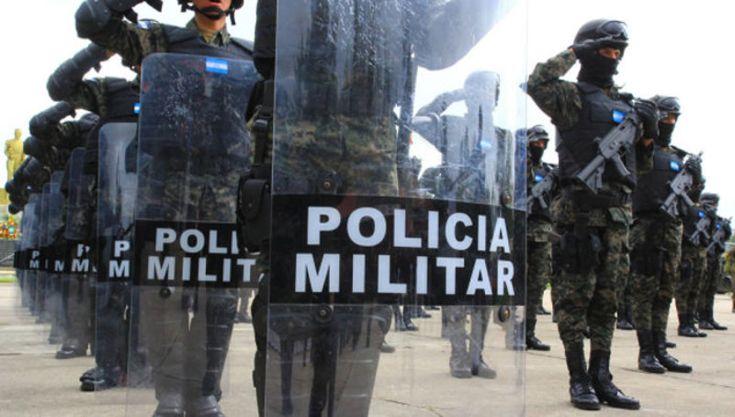 Policía Militar asumirá tareas de seguridad pública en los estados - Vanguardia.com.mx