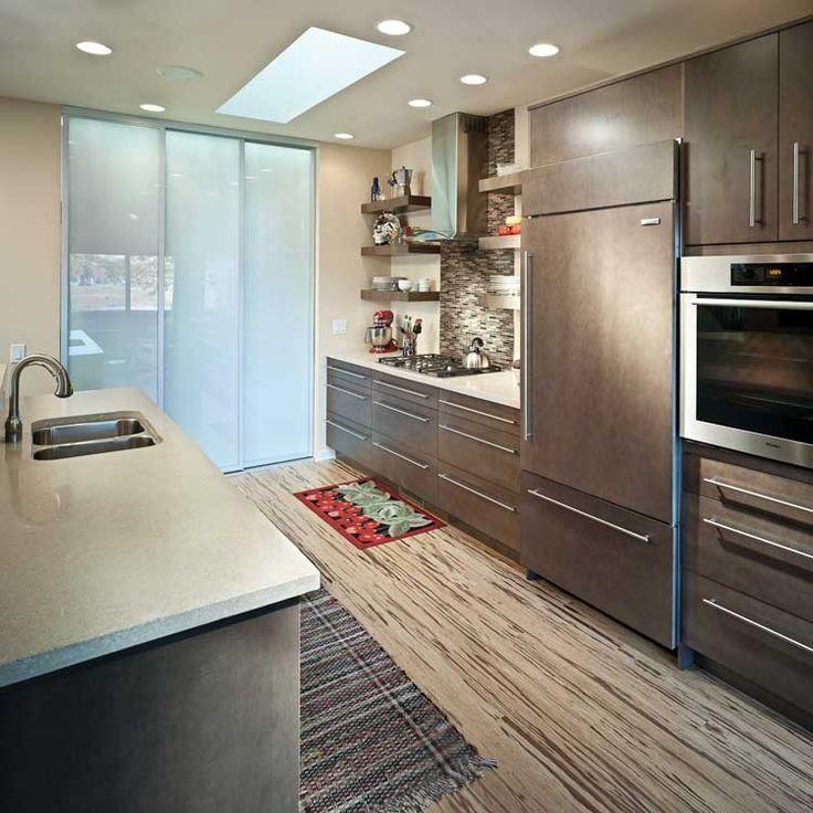 15 besten Küche Bilder auf Pinterest Küchen, Barwägen und Braun - alno küchen katalog