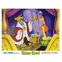 Robin Hood Lobby Card 11 x 14