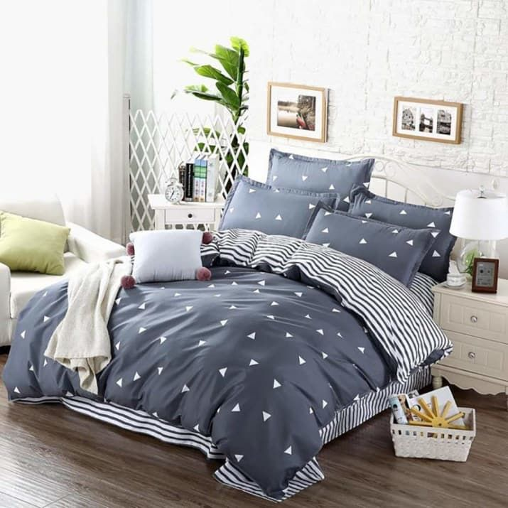 26 Actually Affordable Pieces Of Bedding You Ll Want For Your Home Bed Linens Luxury Luxury Bedding Master Bedroom Affordable Bedding Sets