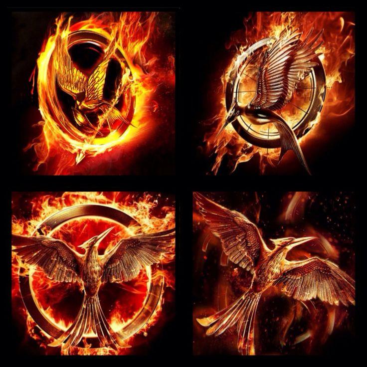 The Mockingjay Symbols