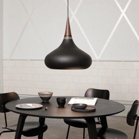 Orient Black P1 & P2, Pendelleuchte