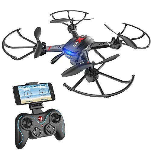 Holy Stone Predator Mini RC Helicopter Drone Gyro 4 Channels Quadcopter Good Choice For Training