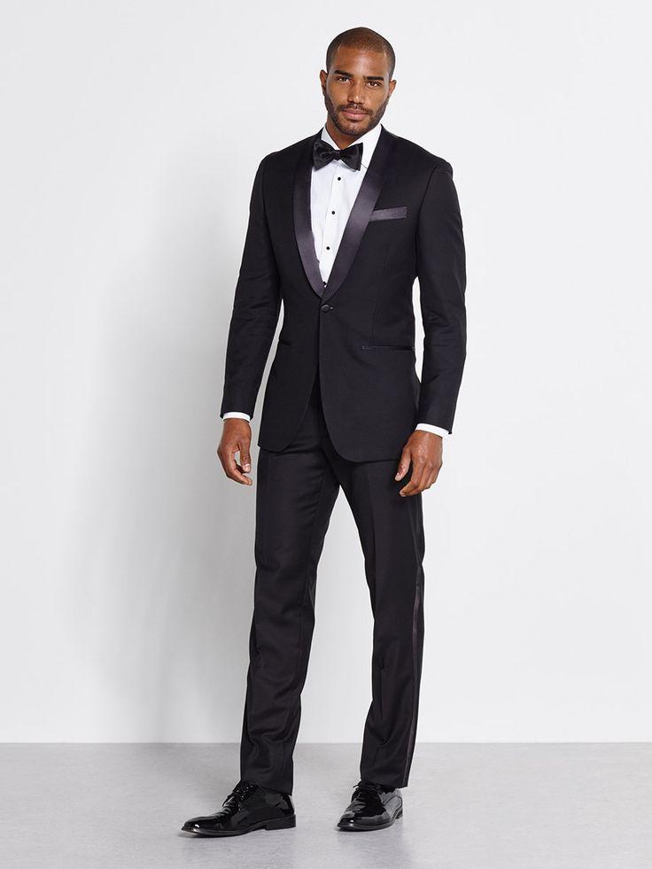 Imagini pentru black shawl collar tuxedo