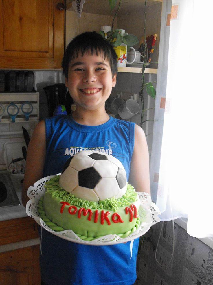 Mónika házi cukrászdája és péksége: augusztus 2011