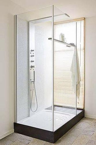 les 17 meilleures id es de la cat gorie douches de vapeur sur pinterest douches de salle de. Black Bedroom Furniture Sets. Home Design Ideas