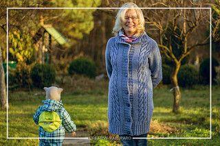 Ravelry: smoniczka's Big Jeans