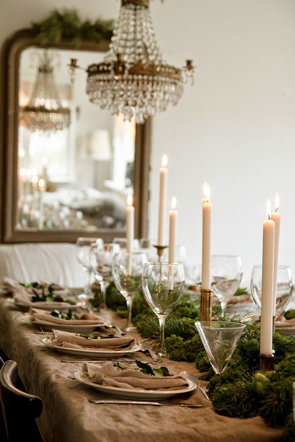 Vintage House. dining table. ♡                                                                                                                                                                                 More