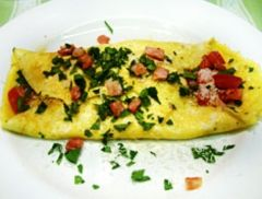 Basic Omelette Recipe - Kids cooking