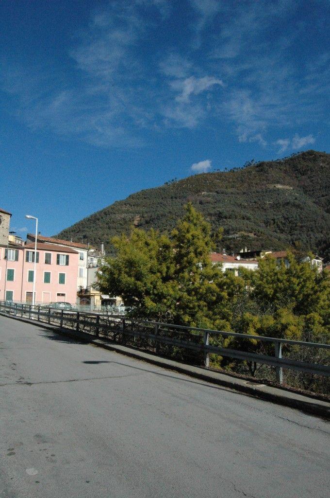 Badalucco (IM), Valle Argentina