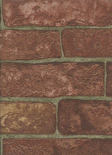(http://www.papermywalls.com/rustic-brick-dark-red-heavy-textured-wallpaper-rn1032/)