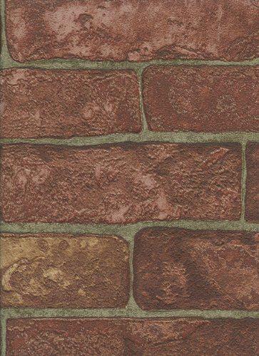 (http://www.papermywalls.com/rustic-brick-dark-red-heavy-textured-wallpaper-rn1032/)