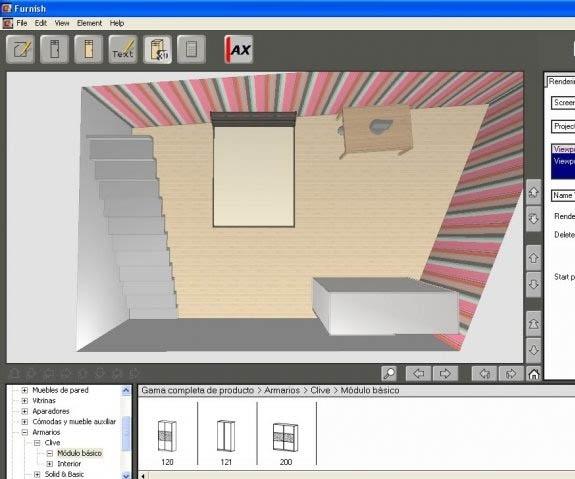 Dudas en la decoraci n recurre a un simulador de for Simulador de decoracion