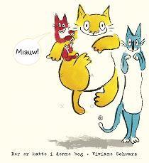 Læs om Der er katte i denne bog. Bogens ISBN er 9788771510836, køb den her