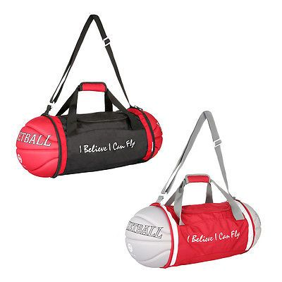Unisex #basketball shape gym sport #duffel bag travel #vacation home outdoor new ,  View more on the LINK: http://www.zeppy.io/product/gb/2/142181093284/