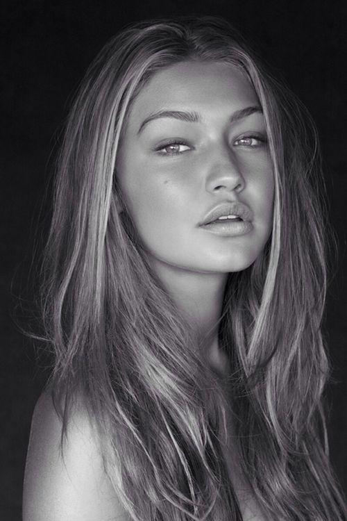 Gorgeous Gigi Hadid.