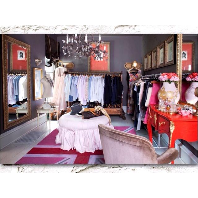 Turn A Spare Room Into An Extra Closet