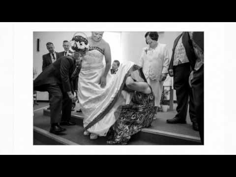 Rachel & Andy wedding - Dublin - YouTube