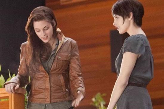 Filme A Saga Crepusculo Amanhecer Parte 1 The Twilight Saga