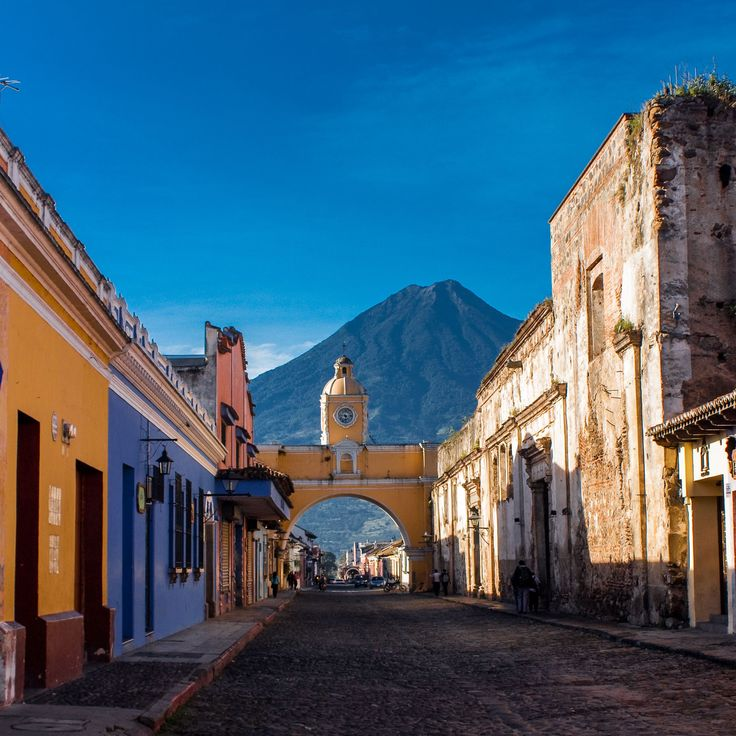 Puerto Quetzal Shore Excursion: Antigua Guatemala with Optional ...