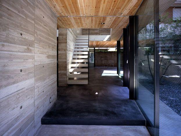 House in Sumiyoshi | Hiroshima  Suppose Design Office  住吉の家