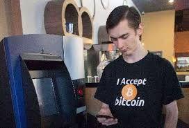 Llegan los primeros Cajeros Automáticos de Bitcoin a EE.UU.