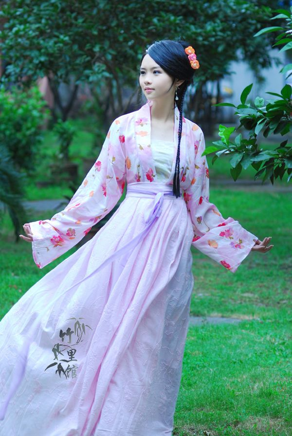 New Style Blue Flower Japanese Women Kimono Sexy Silk ... |Japanese Blue Sweater Vest For Women