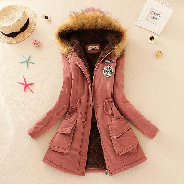 Autumn Warm Winter Jackets 7
