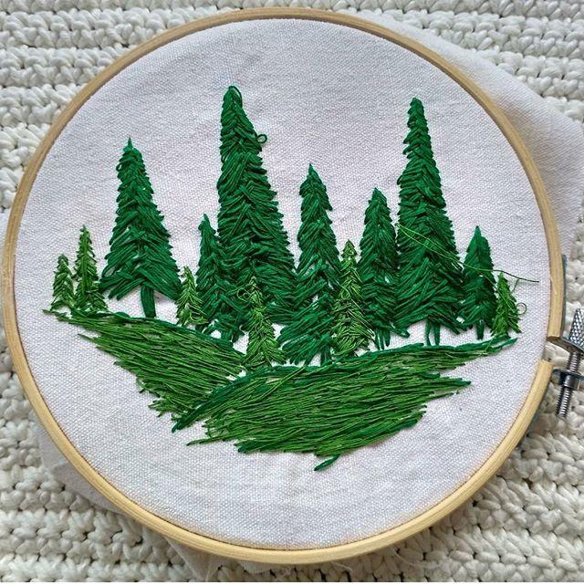 Embroidery Forresthttps://www.facebook.com/oplot