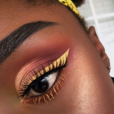 MakeUpFor BlackWomen,- @IvyKungu