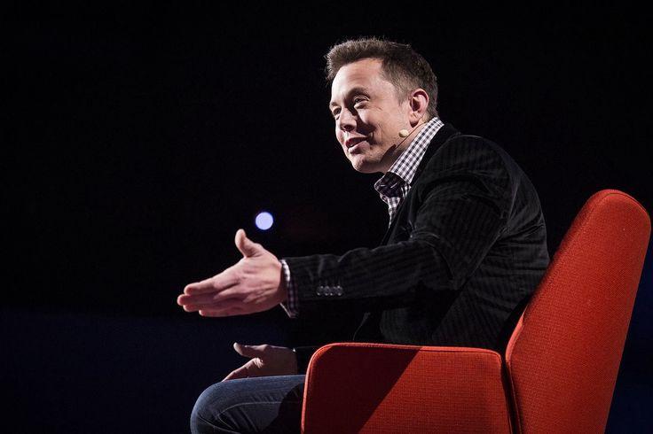 引發驚人的爆炸力! Elon Musk 知識軍火庫中最強殺傷力的武器 : 「第一性原理」( First Principle )