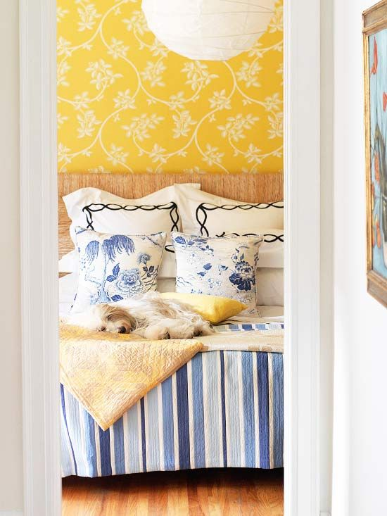 34 best Blue Color Combinations images on Pinterest | Bedrooms, For ...