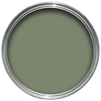 Dulux Once Gloss Paint Soft Sage 750ml, 5010212526286