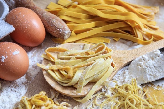 d1604a540778185ab428f31825874891 - Ricette Pasta All Uovo