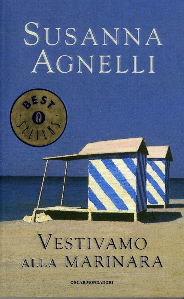 Vestivamo alla marinara, Susanna Agnelli